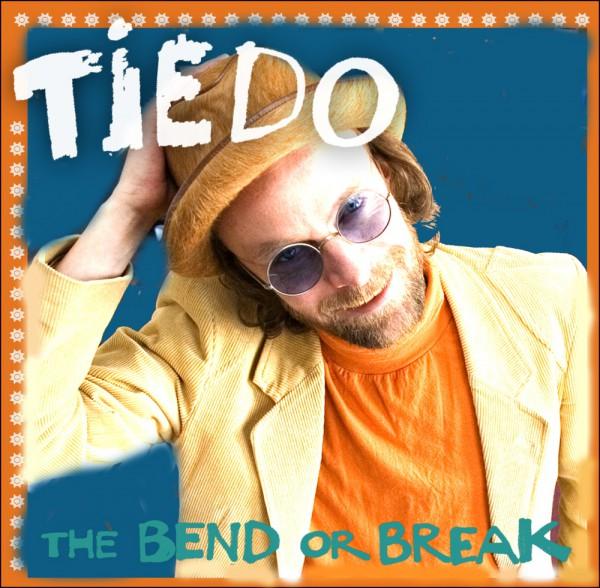 TIEDO-CD:voorkant